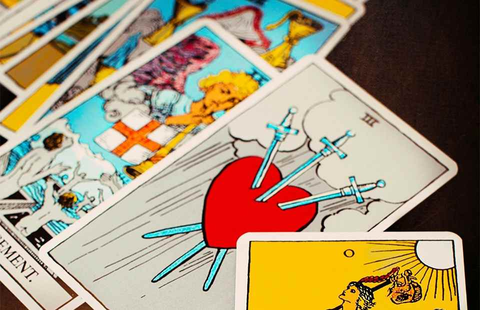 Tarot Reading Yes or No
